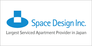スペースデザインロゴ
